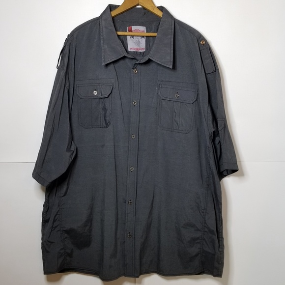 Beyond the Limit Other - Members Beyond the Limit Button Down